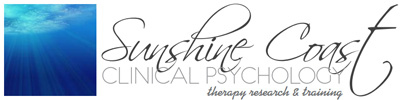 Sunshine Coast Clinical Psychology